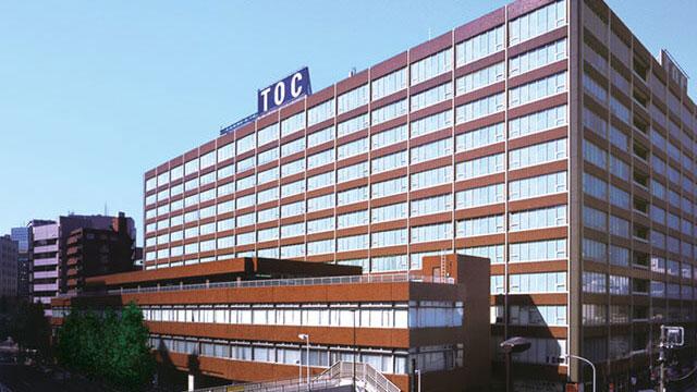 TOC Building